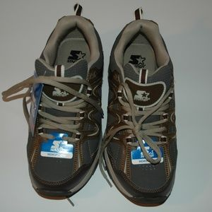 0bbb8a0183fedb Starter mens shoes wide running athletics